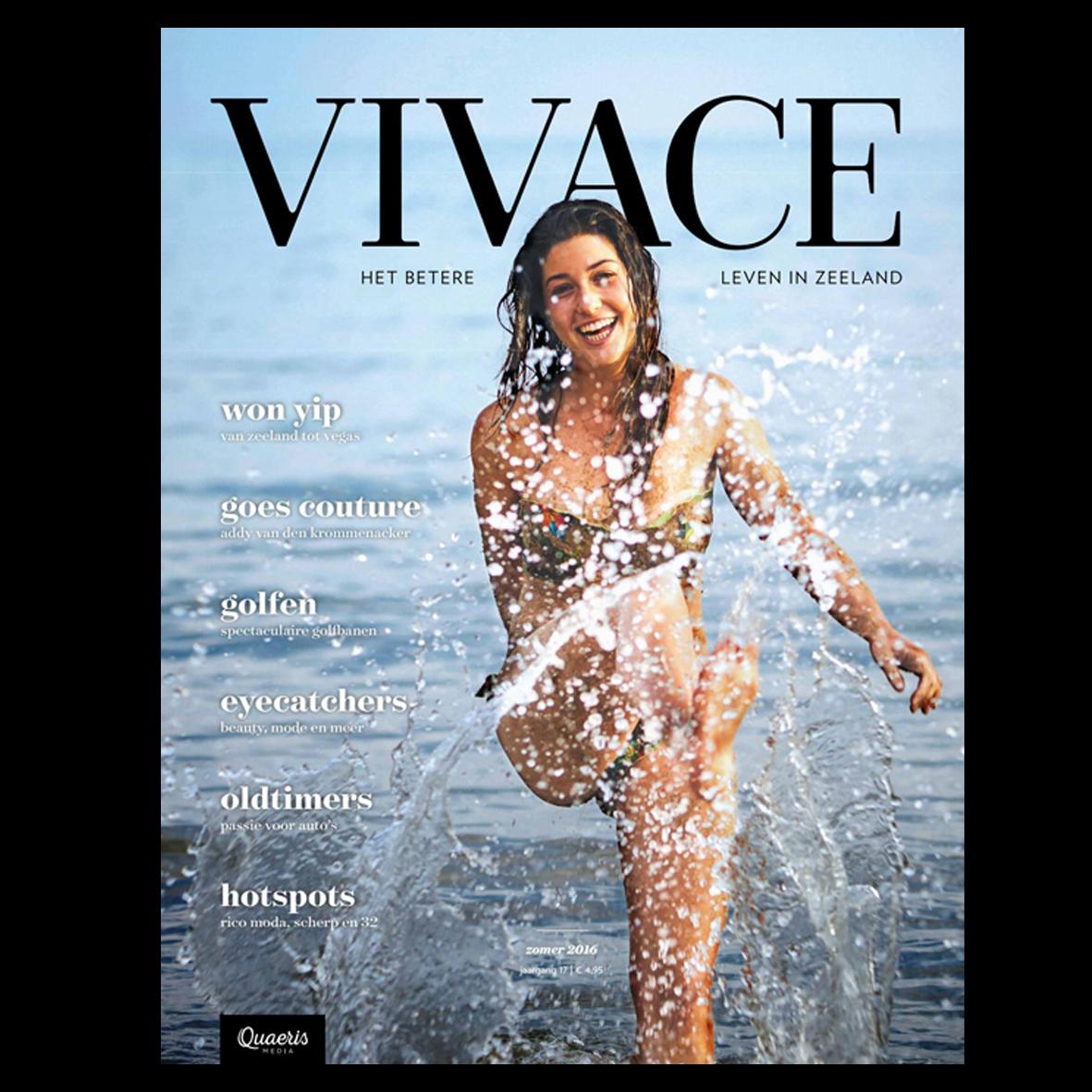 12-VIVACE - portfolio