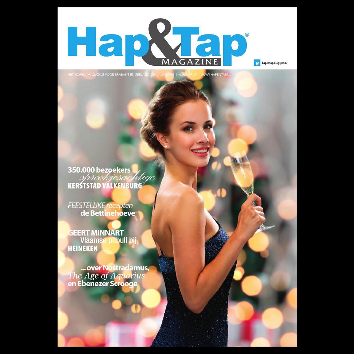 3-HAP&TAP - portfolio